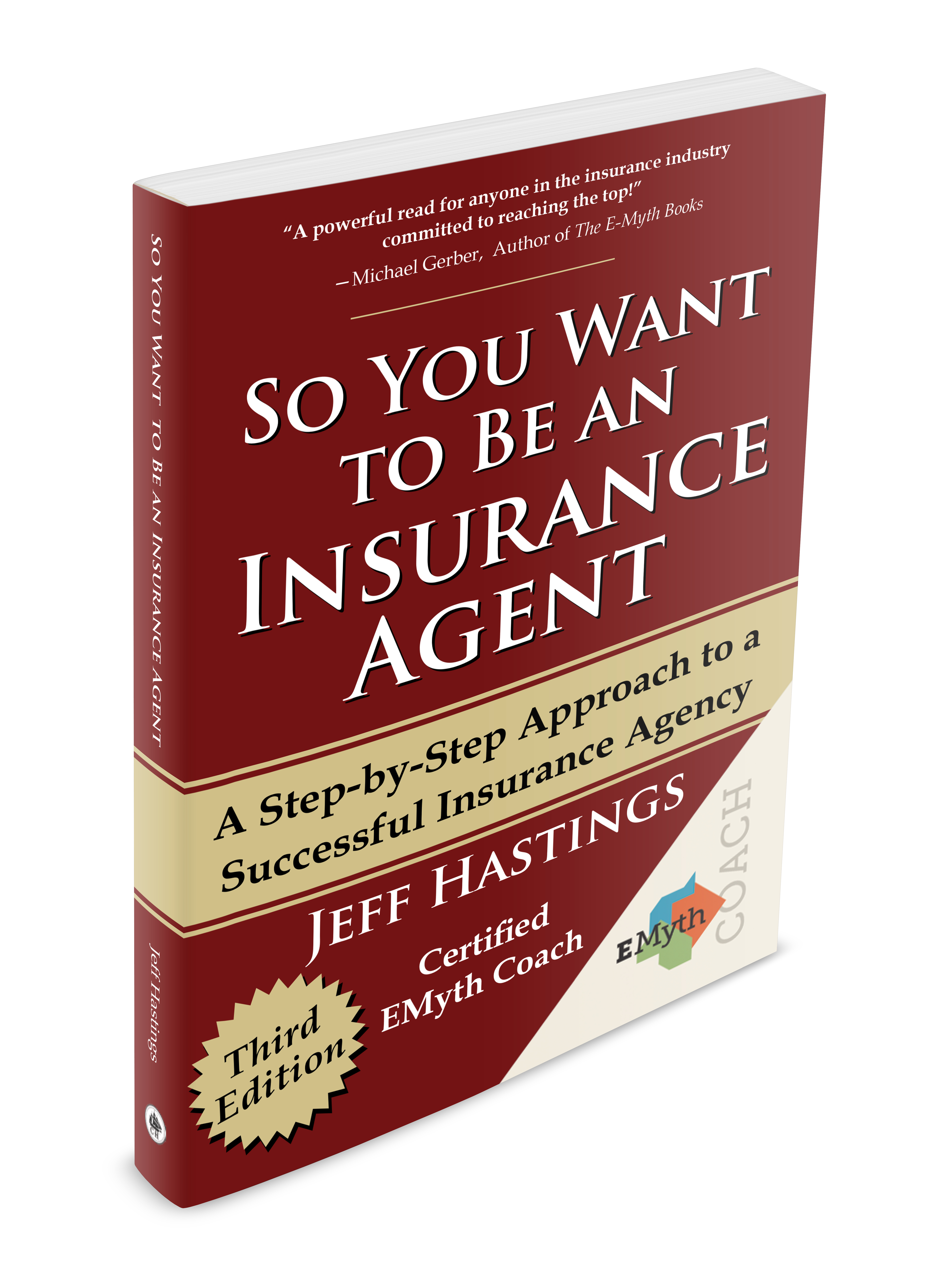 books  so you want to be an insurance agent